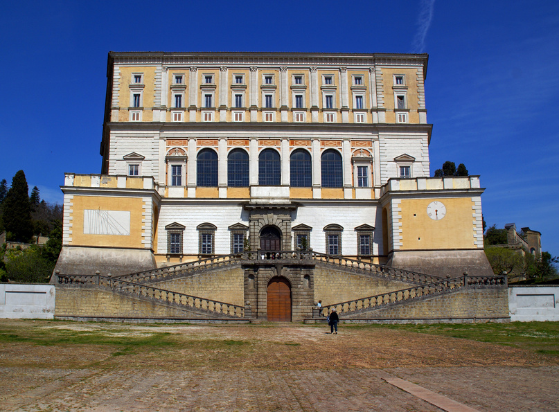 palazzo farnese - photo #16