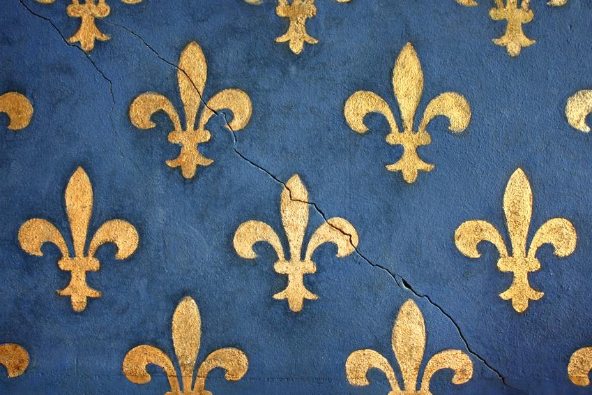 Palazzo Vecchio - I Farnese