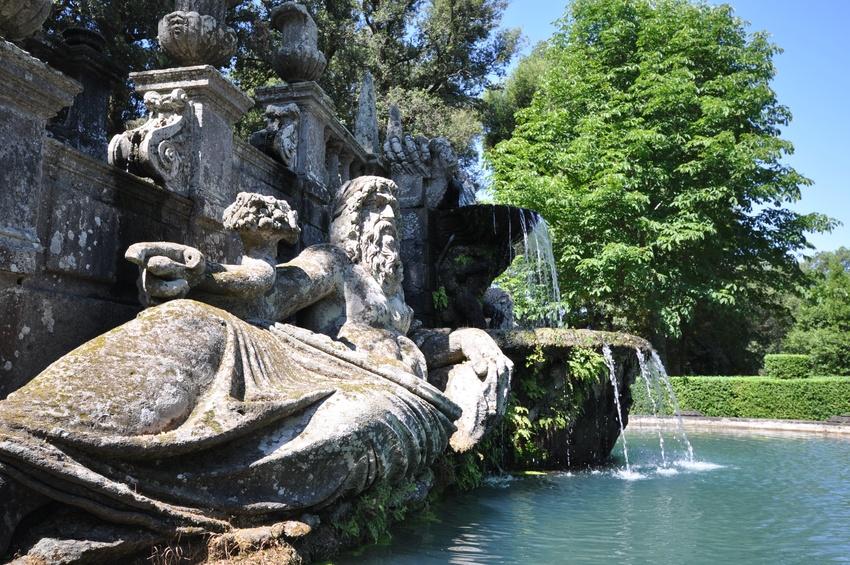 I Giardioni di Villa Lante - Bagnaia